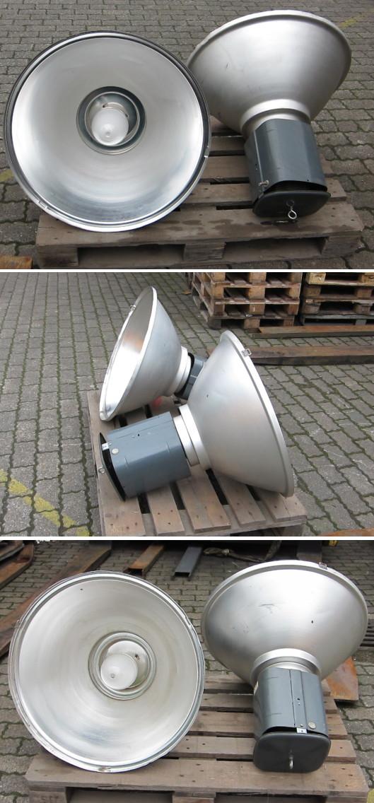 Industrie-Hallenlampe-70cm-Durchmesser-Hallenstahler-Hallenleuchte-Lampe-Leuchte
